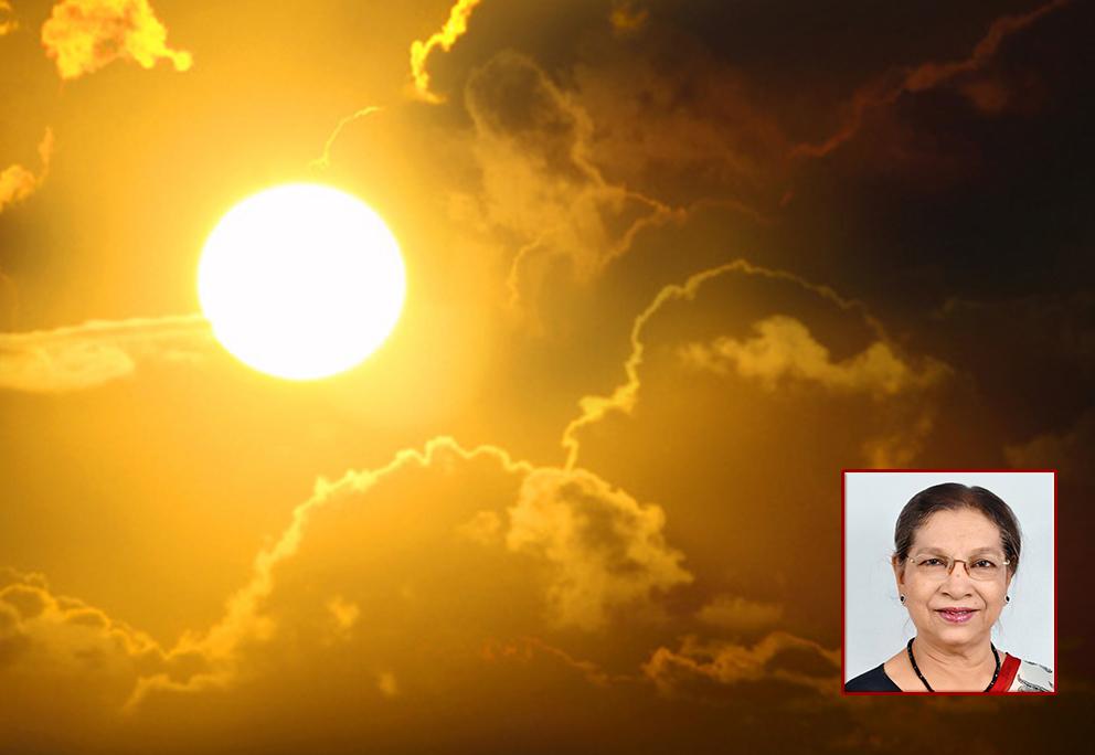 প্রতীক্ষা - বেগম জাহান আরা