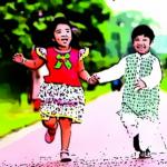 শিশুকে প্রকৃত শিক্ষা দিন – তাজনাহার মিলি