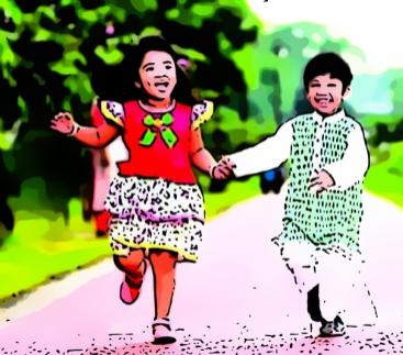 শিশুকে প্রকৃত শিক্ষা দিন - তাজনাহার মিলি